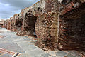 Inside the Walls of Fort Sumter (7639250542).jpg