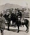 Inspizierung des 4.Tiroler Kaiserjägerregimentes durch Exzellenz Feldmarschall Conrad Freiherr von Hötzendorf am Piazza d'Armi in Trient (BildID 15736146).jpg