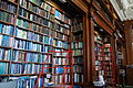 Institution of Civil Engineers - One Great George Street - Library.JPG