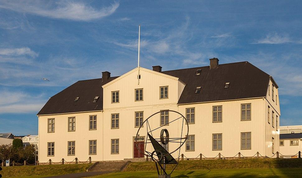 Instituto de Reikiavik, Reikiavik, Distrito de la Capital, Islandia, 2014-08-13, DD 086