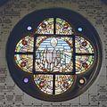 Interieur, glas in loodraam (herbouw kapel) - 20000656 - RCE.jpg