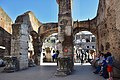 Interior - Colosseum, Rome, Italy (Ank Kumar) 02.jpg