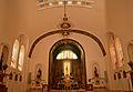 "Interior al bisericii catolice ""Bărăției"".jpg"
