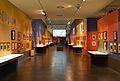 Interior del museu Valencià de la Il·lustració i de la Modernitat (MUVIM).JPG