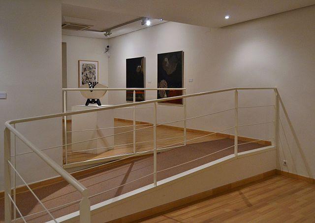 Museo de Arte Contemporáneo de Elche