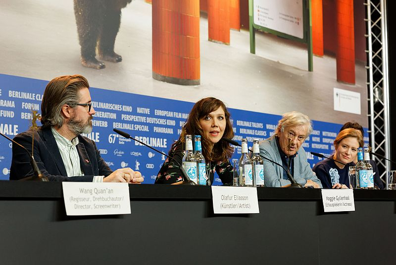 File:International Jury Berlinale 2017 01.jpg