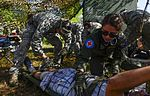 International medical team conducts aeromedical evacuation exercise during Cope North 16 160215-F-CH060-398.jpg