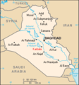 Iraq map karbala.png