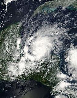 Hurricane Iris Category 4 Atlantic hurricane in 2001
