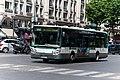 Irisbus Citélis Line 3026 RATP, ligne 22, Paris.jpg