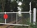 Ironstone Railway Hunsbury Northampton.jpg