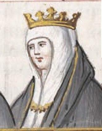 Isabella of Portugal, Queen of Castile - Image: Isabel Port
