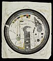 Islamic map of the world Wellcome L0035009.jpg