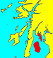 Islands of the lower Firth of Clyde.PNG