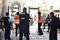 Israeli Police Metal Detectors.jpg