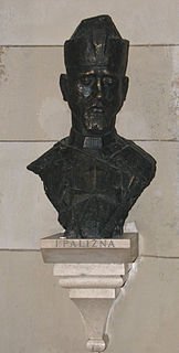 John of Palisna 14th-century Croatian nobleman