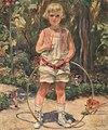 Ivan Vavpotič - Deček z obročem.jpg