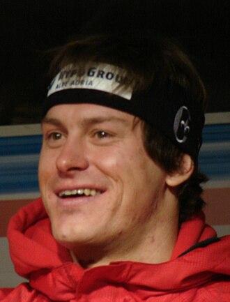 2011 Alpine Skiing World Cup - Image: Ivica Kostelic