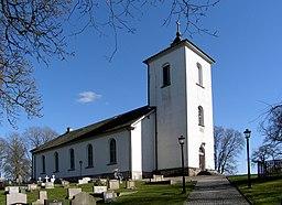 Järpås kirke