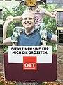 Jürgen Ott SPD Wahlplakat Oberbürgermeister Köln (22058342179).jpg