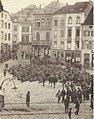 J.M. Bellwald, 2 août 1914, Soldats allemands à Echternach (1).jpg