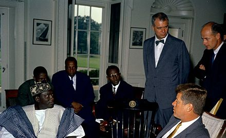 Modibo Keita meeting with President Kennedy at the White House in 1961 JFKWHP-KN-C18793 (cropped).jpg