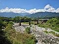 JR Iida line and Otagiri River.jpg