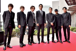 Sandaime J Soul Brothers discography