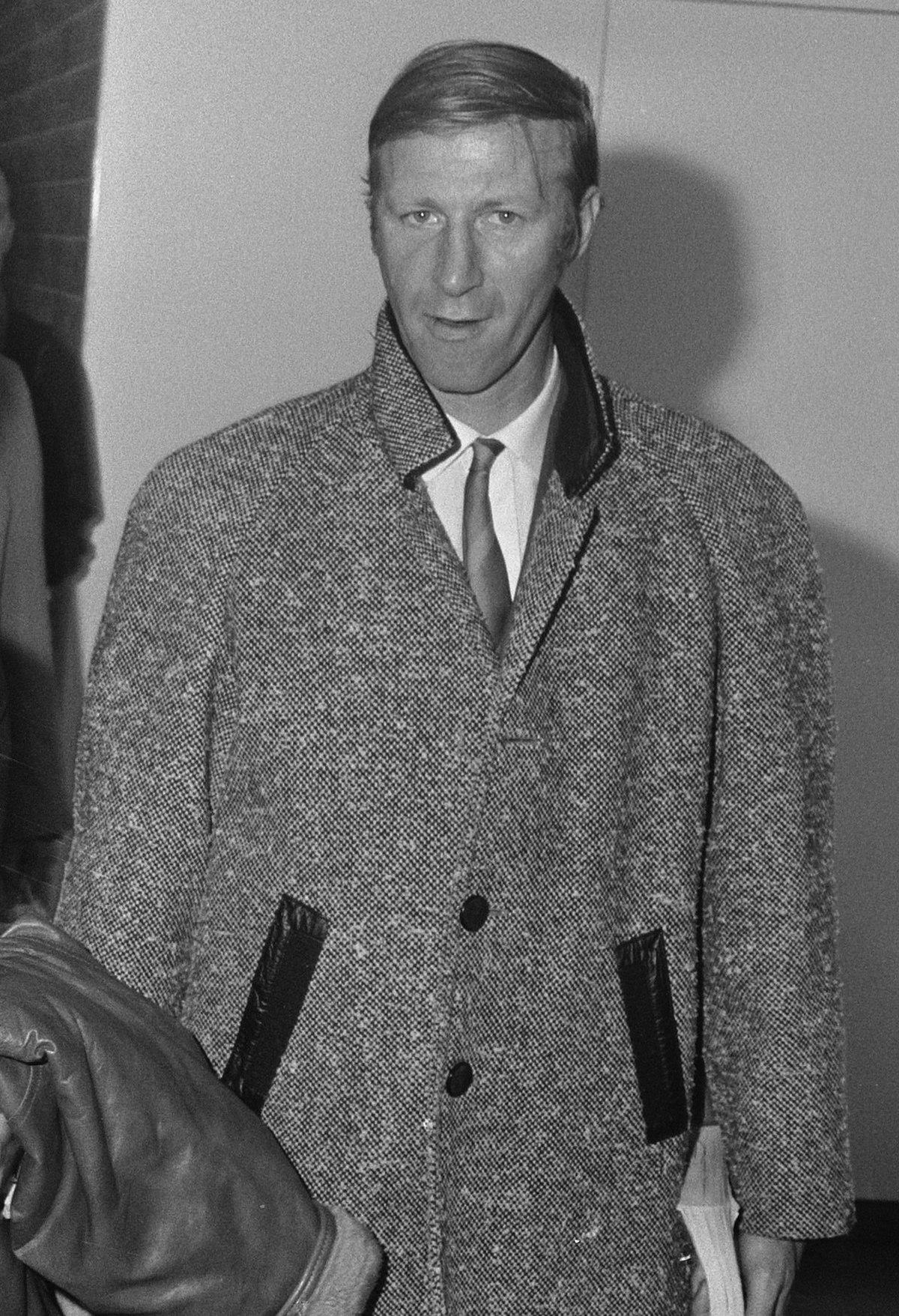 Jack Charlton film to mark 30 years since Italia 90 – Fair ...  |Jack Charlton