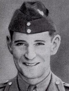 John Grayburn Recipient of the Victoria Cross