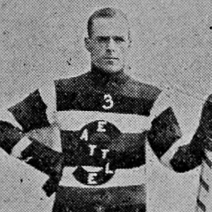 Jack Walker (ice hockey) - Image: Jack Walker, Seattle Metropolitans