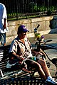 Jackson Square, New Orleans - As I lay there, whistling dixie 04.jpg