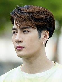 Jackson Wang Wikipedia
