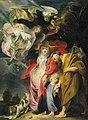 Jacob Jordaens the Younger - Return of the Holy Family from Egypt - 60.094 - Rhode Island School of Design Museum.jpg