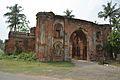 Jafarganj Palace Gateway - Lalbagh - Murshidabad 2017-03-28 6245.JPG