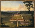 Jagdschloss Zwiefalten J G Sockmar vor 1859.PNG
