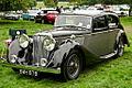 Jaguar Mk IV 2.5 Litre (1947) (8051573260).jpg