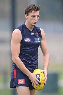 Jake Lever Australian rules footballer