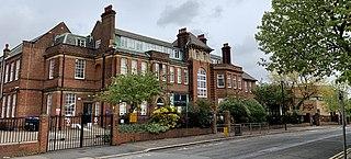 James Allens Girls School Independent day school in Dulwich, London, England