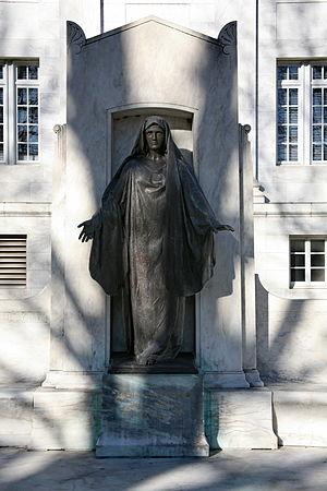 Jane Delano - Image: Jane Delano Memorial
