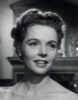 Jane Wyatt - Wyatt from the trailer for Gentleman's Agreement (1947)