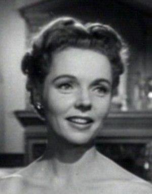 Action (radio) - Image: Jane Wyatt in Gentleman's Agreement trailer cropped