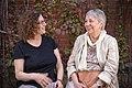 Janet Perlman et Francine Desbiens 03 - Sommets du cinéma d'animation 2017.jpg
