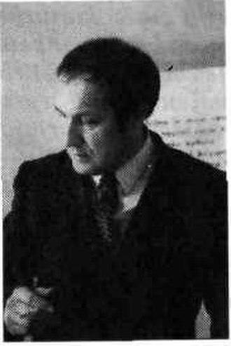 Janez Bernik - Janez Bernik (1969)