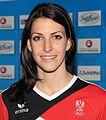 Janine Flock - Team Austria WO 2014.jpg