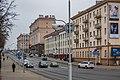 Janki Kupaly street (Minsk) p07.jpg