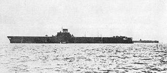 Japanese aircraft carrier Taihō - Image: Japanese aircraft carrier Taiho 01