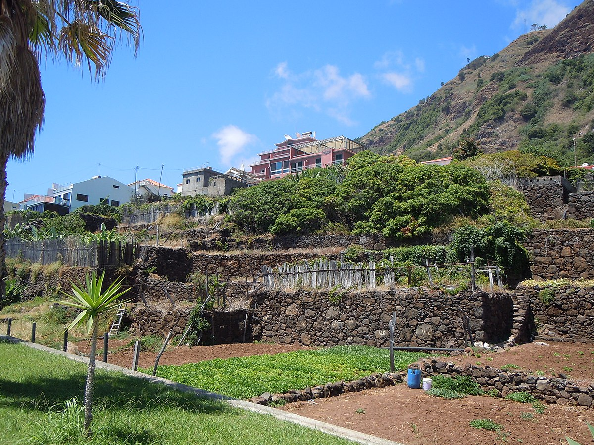 Jardim do mar wikip dia for Le jardin neufchatel sur aisne