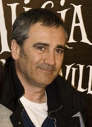 Fesser, Javier (1964-)