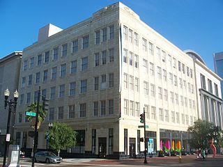 Museum of Contemporary Art Jacksonville Art museum in Jacksonville, FL
